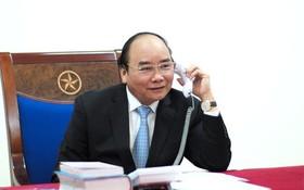 政府總理阮春福將率領越南代表團從本月12至14日前往菲律賓首都馬尼拉出席第31屆東盟峰會。(圖源:越通社)