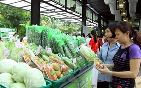 食品衛生安全日益備受消費者重視。