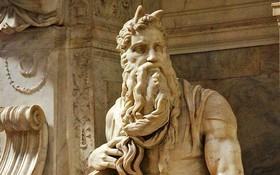 《摩西》(Moses)。