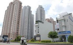國家銀行本市分行副經理阮煌明表示,不動產市場不會出現泡沫。(示意圖源:互聯網)