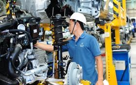 機器企業須革新設備以提升零配件供應力。