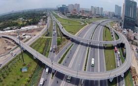 本市基礎設施日益完善。
