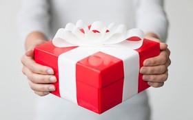"""嚴禁以任何形式向上級領導贈送春節禮物及上級""""示意""""下級贈送。 (示意圖源:互聯網)"""