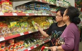 市民應選購來源與產地標示明確的安全食品。(圖源:可禾)