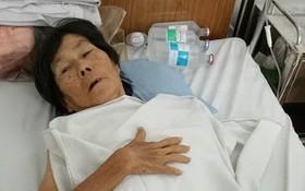 玄官在施手術的第二天獲轉出病房。