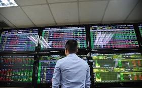 根據國家證券委員會公佈的數據顯示,截至去年12月底,外國投資商的名錄價值達329億美元,同比增90%。(示意圖源:互聯網)