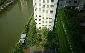綠色公寓將是必然趨勢。(示意圖源:互聯網)