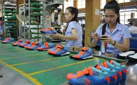 平仙鞋廠勞工已返回崗位投入生產。