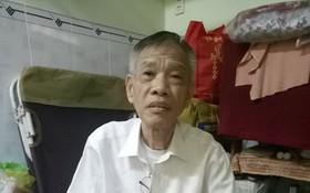 古漢祥正為醫藥和手術費發愁。