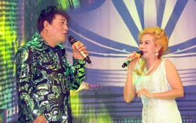 大衛和梁美美將再度合唱情歌。