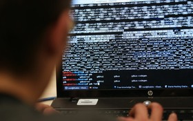 Bkav網絡安全公司昨(28)日發出預警,在越南已出現逾13萬9000台電腦感染W32.AdCoinMiner挖礦新病毒。(示意圖源:互聯網)