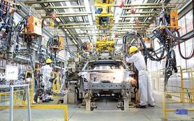 國內汽車工業須獲得切實的輔助才能穩健發展。