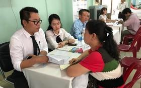 就業輔助活動是招聘企業與勞動者的橋樑。