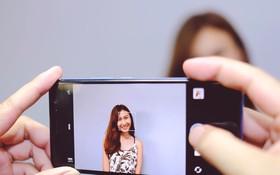 用戶可在家給手機補充相片資訊。(示意圖源:互聯網)