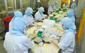 Sagrifood公司生產價格平抑的加工食品。