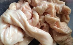 豬腸、豬肚。(示意圖源:互聯網 )