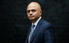巴基斯坦裔的賽義德‧賈維德為英國新內政大臣。(圖源:路透社)
