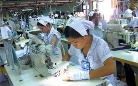 我國向澳洲加強出口紡織品成衣。(示意圖源:互聯網)