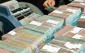 國家財政預算收入達逾440萬億元