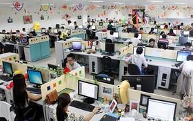 我國已有多家資訊技術企業在國際市場建立了良好的聲譽。