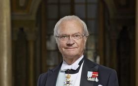 圖為瑞典國王卡爾十六世‧古斯塔夫。(圖源:互聯網)