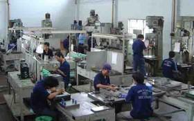 配套工業須獲國家大力的輔助才有望進一步發展。