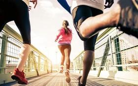 跑步到底傷不傷膝蓋?(示意圖源:互聯網)