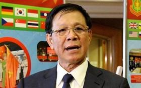 原警察總局長潘文永。(圖源:PLO)