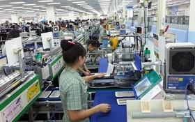 勞工轉向外資企業求職。(示意圖源:互聯網)