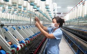 紡織品成衣乃我國支柱出口產品之一。