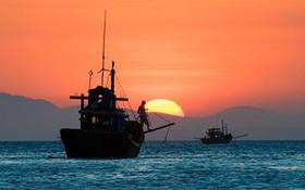 《東海行為準則》談判「唯一文件」達成共識。(示意圖源:互聯網)