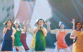 HTV3 DreamsTV台慶表演節目之一。