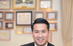 越南企業家菲力阮(Phillip Nguyễn)