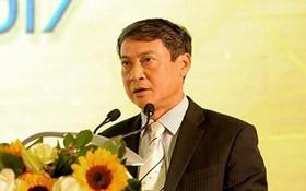 新聞與傳播部副部長范鴻海。(圖源:鸚鵡)