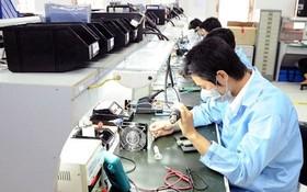 科學技術研究是我國重視投資領域。