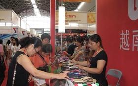 中國消費者踴躍購買Biti's鞋子。