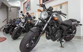 175cc 以上排量摩托車進口新規定。(示意圖源:互聯網)