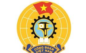 第十二次越南工會大會於今(24)日上午在首都河內國家會議中心開幕。圖為越南工會會徽。(圖源:互聯網)