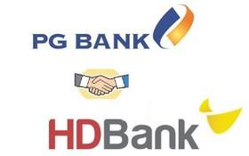 PG Bank 今年併入 HD Bank
