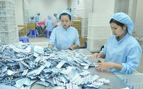 Agrimex Pharm公司生產藥品一瞥。