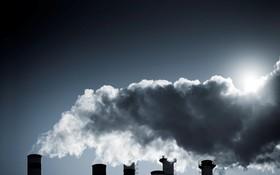 """聯合國政府間氣候變化專門委員會(IPCC)8日在韓國仁川發佈""""全球升溫1.5℃特別報告""""。(示意圖源:互聯網)"""