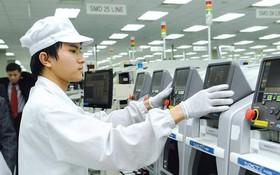 92.3%FDI企業預計第四季度的產銷情況環比穩定。