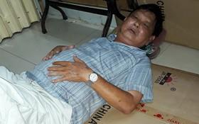 馮李生時常氣喘。