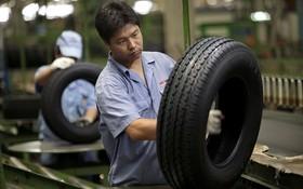 歐洲委員會(EC)可能會對我國企業出口的輪胎產品發起反傾銷調查。(示意圖源:互聯網)