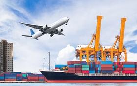 今年前10個月,出口額繼續保持平穩增長,達14.2%,遠遠超出既定計劃指標(增10%)。(示意圖源:互聯網)