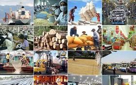 工商部多邊貿易政策司:國內企業須從外國競爭對手奪回市場份額。(示意圖源:互聯網)