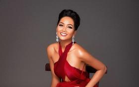 越南環球小姐賀欣妮雅(H' Hen Niê)。