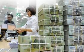 市稅務局:年底最後數天,稅務局每天須徵收逾2萬億元。(示意圖源:互聯網)