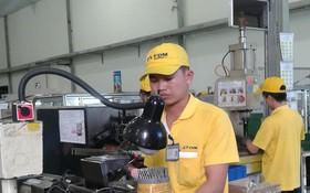 我國機器行業須加大投資引進現代機械 設備與培訓工人力度。