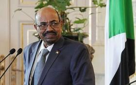 蘇丹共和國總統奧馬爾‧巴希爾。(圖源:互聯網)